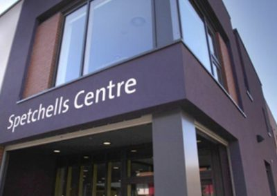 Spetchells Centre, Prudhoe