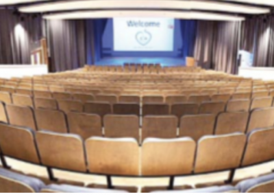 Sacred Heart Catholic High School, Fenham, Newcastle, New Auditorium