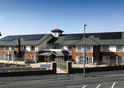 Parkview Care Home, Barrow-in-Furness