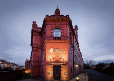 Indigo Hotel, Durham